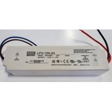PSCF-100W-12V LPV
